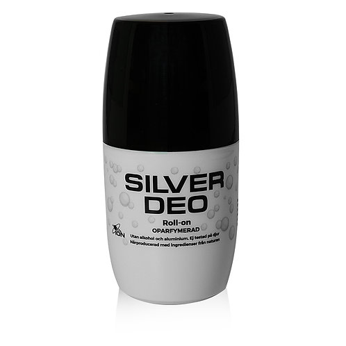 Ionosil Silver Deo (Original)
