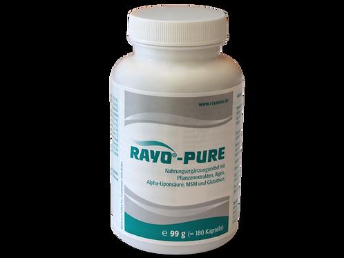 Rayo-Pure (180 capsules)