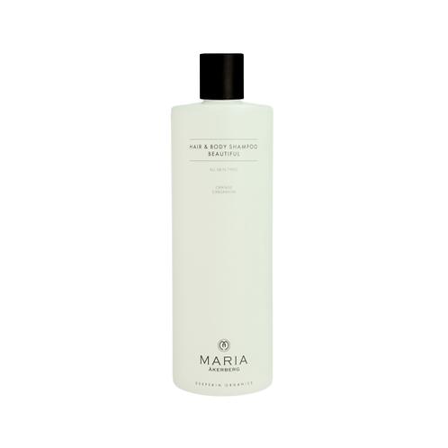 Hari & Body Shampoo Beautiful