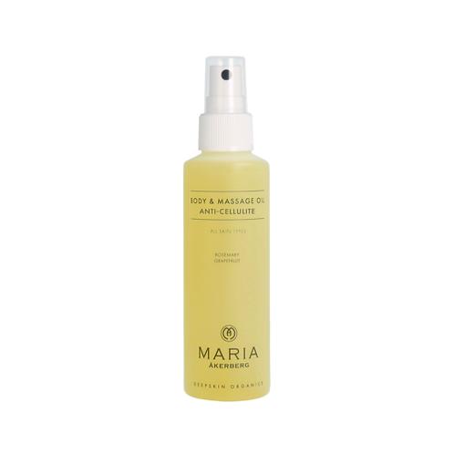 Body & Massage Oil Anti-Cellulite