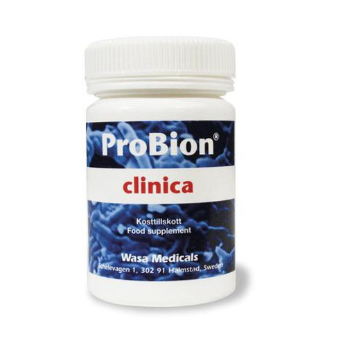ProBion Clinica tablets ( 150 tablets )