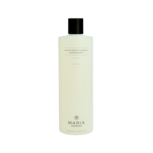 Hair & Body Shampoo Lemongrass (500 ml)