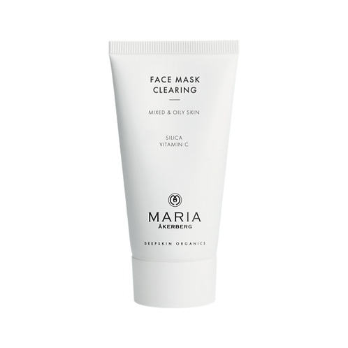 Face Mask Clearing (50ml)