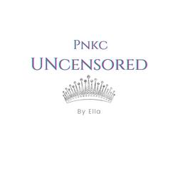 Pnkc UNcensored Logo