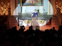 Sat 10/14 A Night of Burlesque