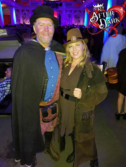 Time Travelers Ball 2019