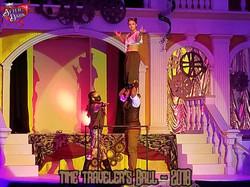 Cirque La Vie