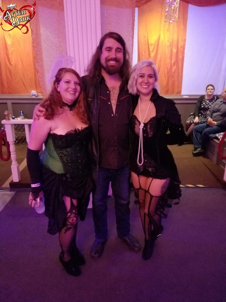 A Night of Burlesque 2019