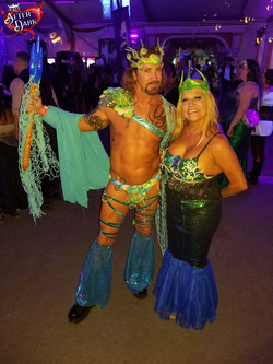 Under the Sea Party 2019