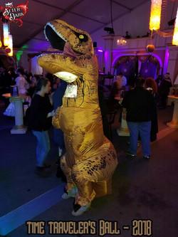 Dinosaur!!