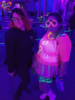 Glow Party 2019