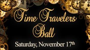 Time Traveler's Ball