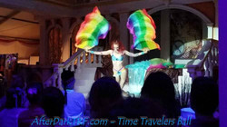 Sat 11/18 Time Traveler's Ball