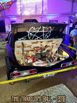 Supernatural 1967 Chevy Impala