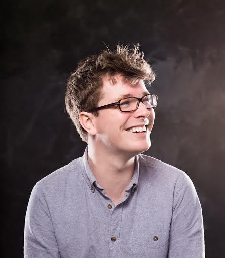Kieran Boyd