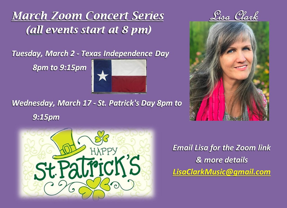 Lisa Clark March Concert Series  .jpg