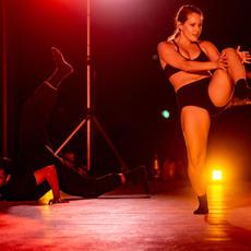 Sonia Plumb Dance Company