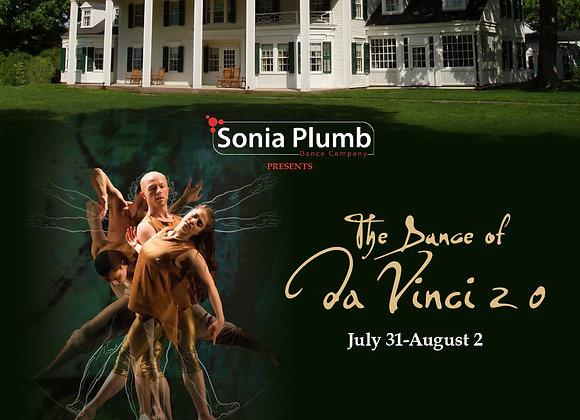 Dance of da Vinci 2.0 Streaming