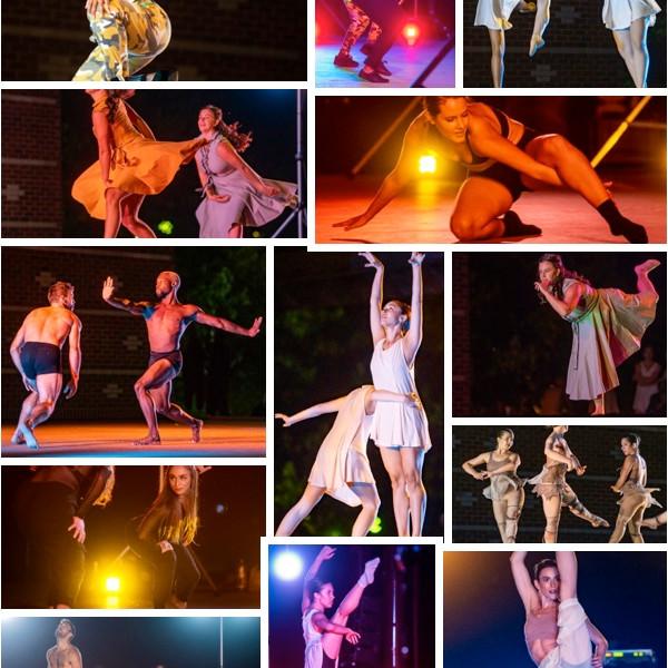 Columns Dance Festival 2021