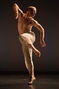 Sonia Plumb Dance
