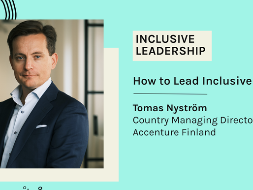 How to Lead Inclusively