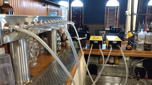 Beer Line Cleaning Company Buffalo NY
