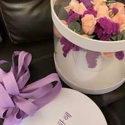 Customized Flower Box