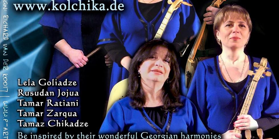 Concert Kolchika