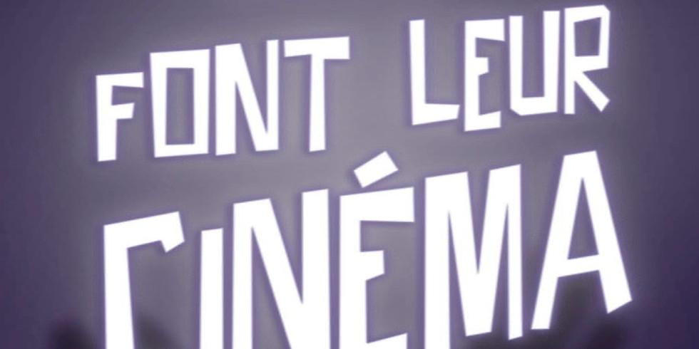 Nuit des Musées 2016: Les Musées font leur Cinéma