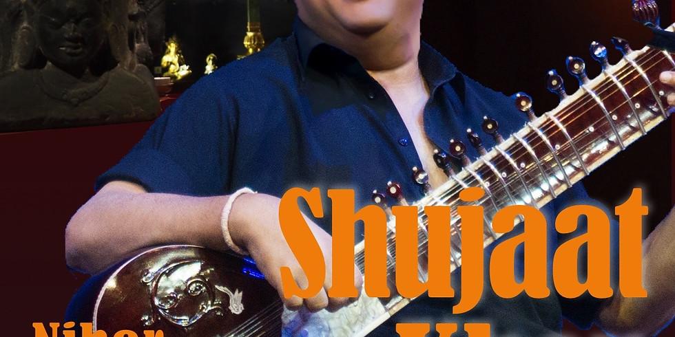 Concert: Shujaat Khan