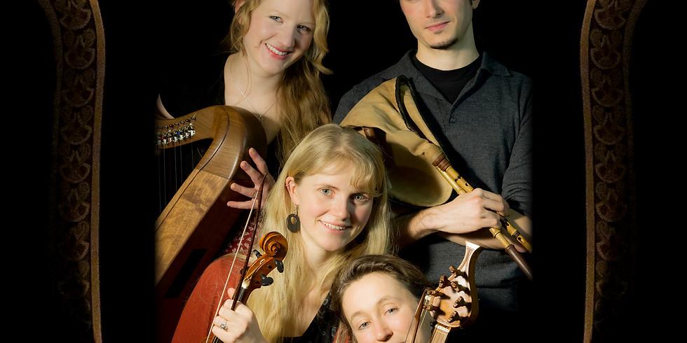 Concert: Ensemble Arzian