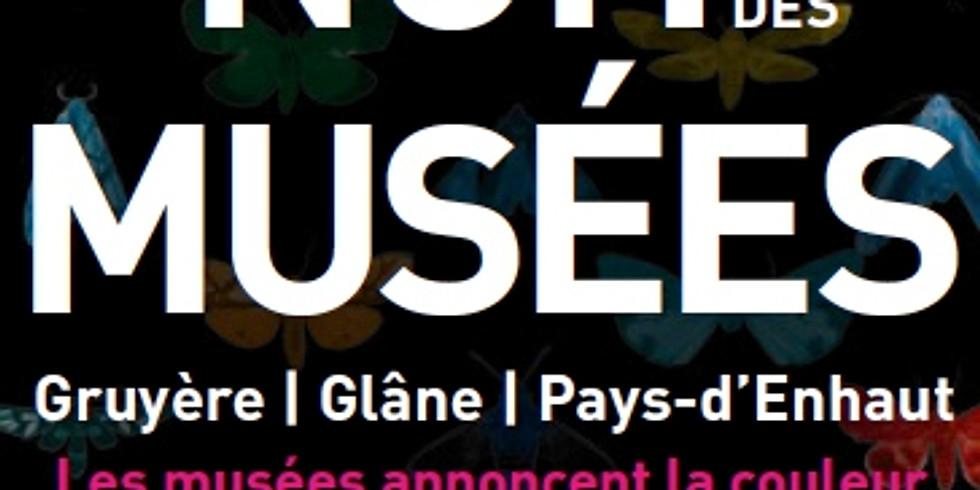 Nuit des Musées 2015: Les musées annoncent la couleur