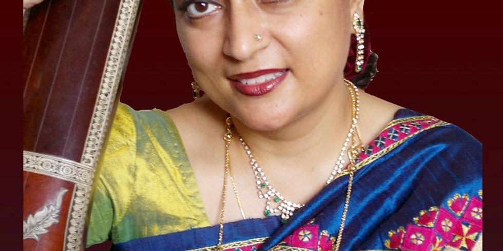 Concert: Sangeeta Bandyopadhyay