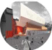 Riqualificazione Teatro Comunale - Bolog