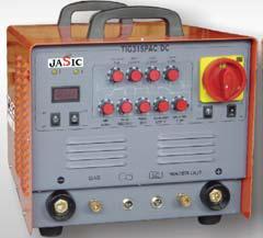TIG 315P AC/DCרתכת