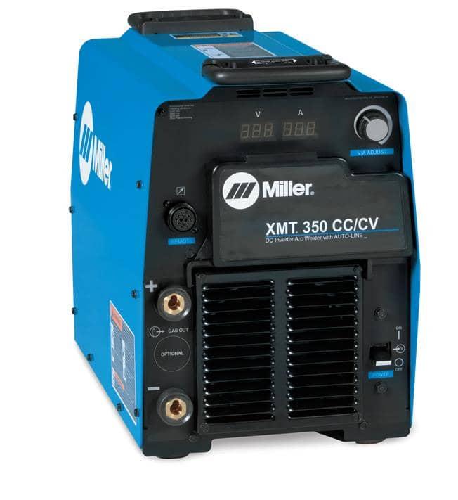 Miller XMT350 רתכת מיג