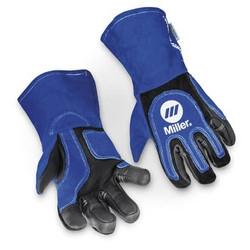Heavy Duty MIG Stick Gloves Miller