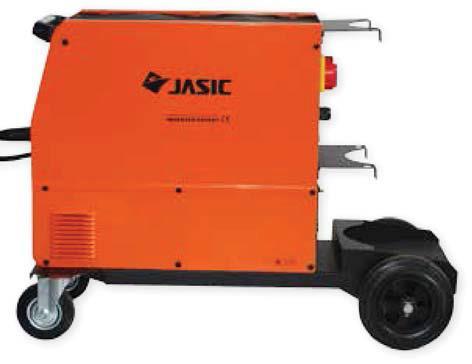 JASIC MIG250/400 רתכת