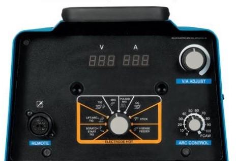 XMT350 תצוגה
