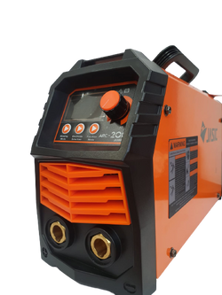 JASIC ARC 200 מכונת ריתוך