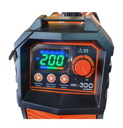 תצוגה רתכת ג'סיק 200 אמפר ARC200