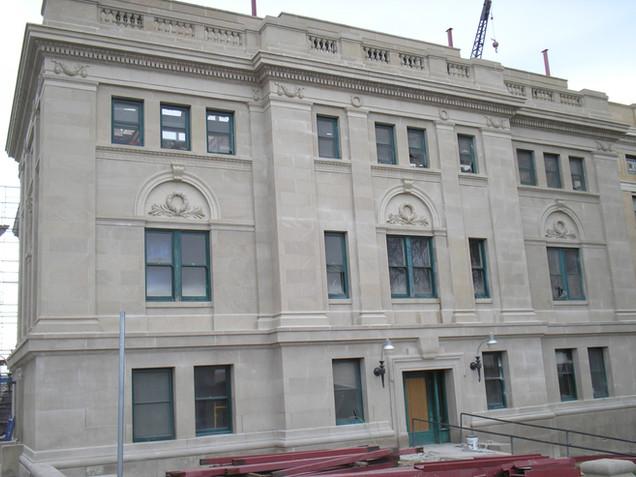 Trinidad County Jail