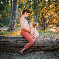 Sessions d'embaràs en exterior