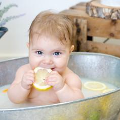 Sessió Milkbath