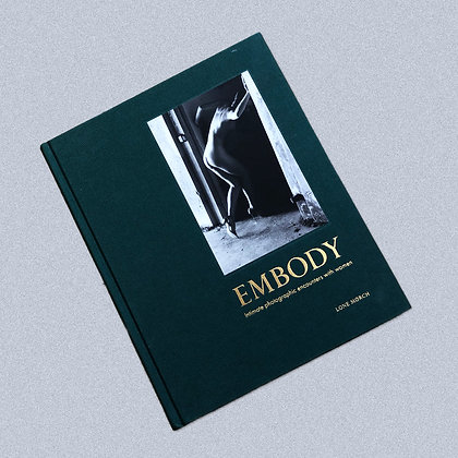 EMBODY . LONE MØRCH