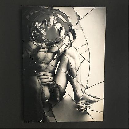 """agnes tine tolbøll . """"moving bodies XI"""" . 30x42 . photo print"""