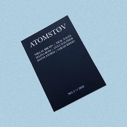 ATOMSTØV 2