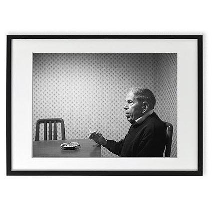 Morten Lundrup . Møn . 30 x 42 . Photography