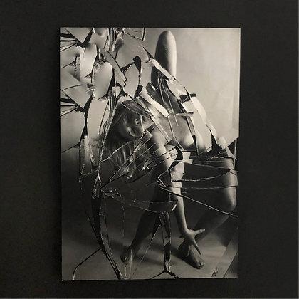 "agnes tine tolbøll . ""moving bodies VI"" . 30x42 . photo print"