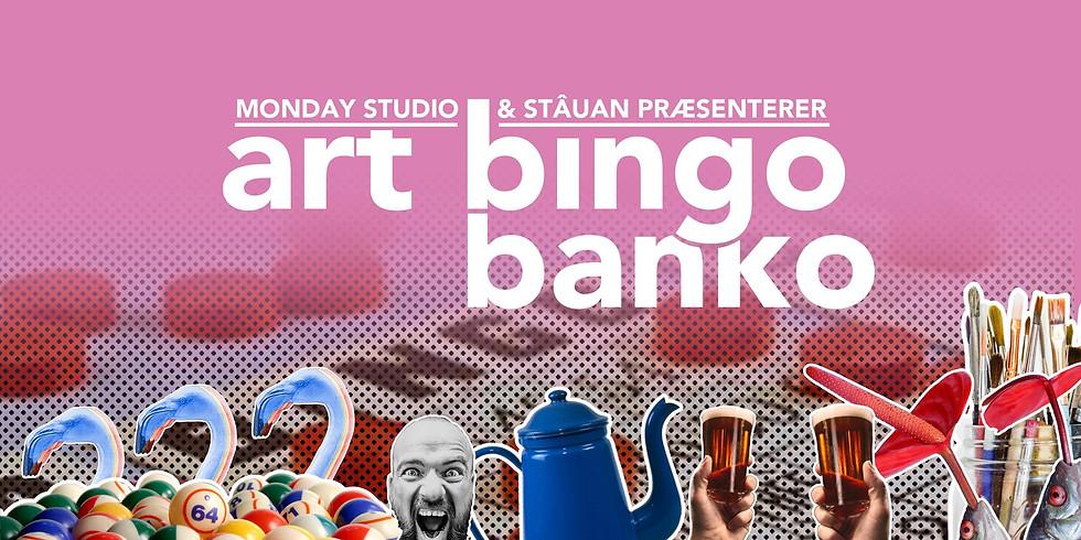 BINGO BANKO
